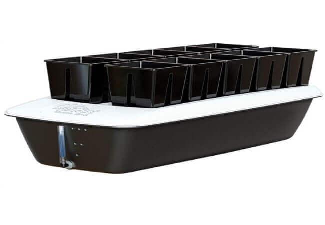 10 Pot Hydroponic VersaGrow System
