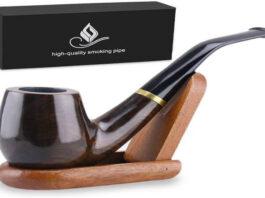Joyoldelf Tobacco Pipes