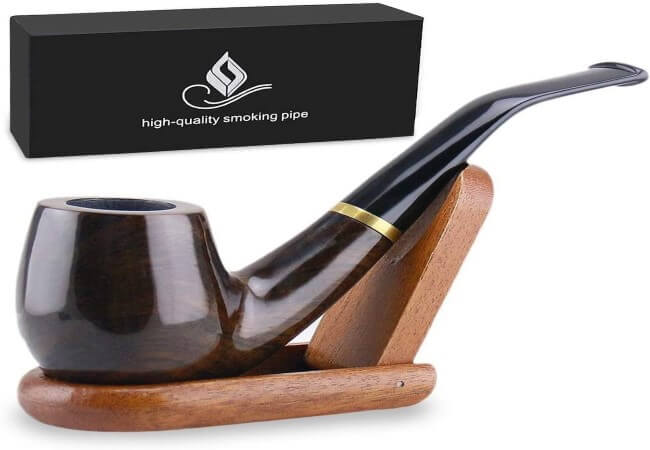 Joyoldelf Tobacco Pipes