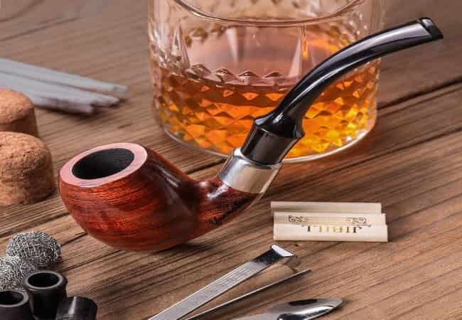 Yannabis Tobacco Pipes